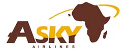 Asky Airlines picture