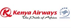 Kenya Airways picture