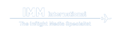IMM International, The Inflight Media Specialist